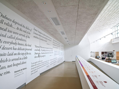 CARPIGIANI HEADQUARTER museum and offices, Bologna